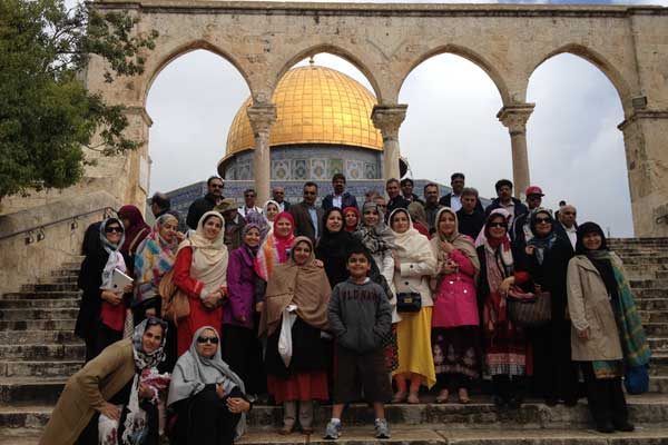 Jerusalem Tour 5 Days 4 Nights